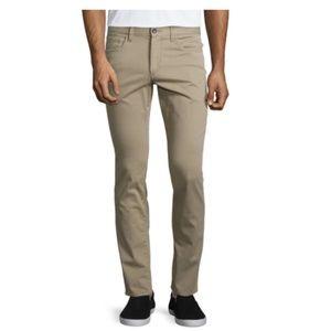 Vince Five Pocket Stretch Pant - 34x30.5